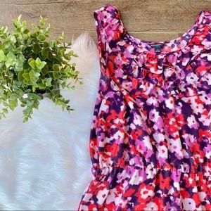 Banana Republic Dresses - Banana Republic floral dress